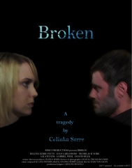 Broken Official Poster