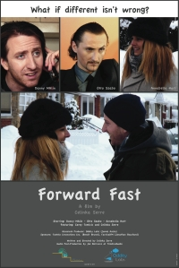 ForwardFast Official Poster