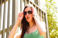 Rehearsing the signature move (CSI Longueuil - 2010/2011) (Image of Celinka Serre)