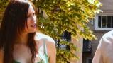 """Armed robery?"" (CSI Longueuil - 2010/2011) (Image of Celinka Serre)"