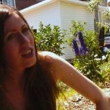 Contemplating the dead (CSI Longueuil - 2010/2011) (Image of Celinka Serre, with Francis Leduc)