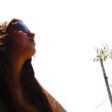 Staring up at the sun (CSI Longueuil - 2010/2011) (Image of Celinka Serre)