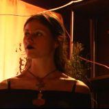 "Crating a cauldron's potion (""A Game Through Time"" - 2005-2006) (Image of Celinka Serre)"