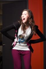 Fun website image (Season 1 - Behind-the-Scenes) (Image of Celinka Serre)