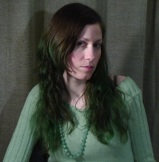 Serious look. (Image of Celinka Serre)