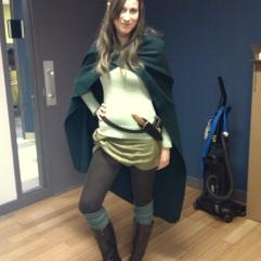 Halloween 2012 (Image of Celinka Serre)