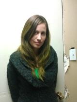 Lime green 4 (Winter 2012) (Image of Celinka Serre)