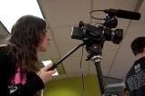 While filming (Season 1 - Behind-the-Scenes) (Image of Celinka Serre)