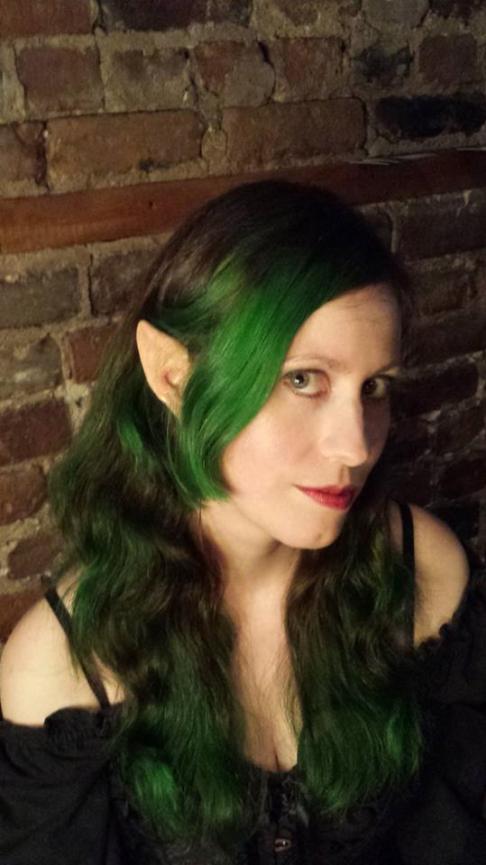 Binky Elf. Image of Celinka Serre