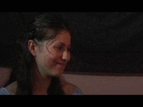 "Speaking with Leartes (""Talmeh"" - 2004-2005) (Image of Celinka Serre)"