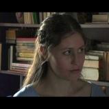 """Get thee to a nunnery"" (""Talmeh"" - 2004-2005) (Image of Celinka Serre)"