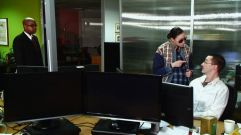 Gino Binky-ani - Compiling.tv S02 (Image of Celinka Serre, François St-Maurice, Sydney Roc) (Binky Productions)