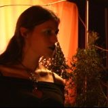 "More incantations (""A Game Through Time"" - 2005-2006) (Image of Celinka Serre)"