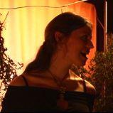 "Amused at incantations (""A Game Through Time"" - 2005-2006) (Image of Celinka Serre)"