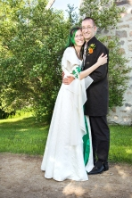 Wedding (Photographer: Matt Ayotte)