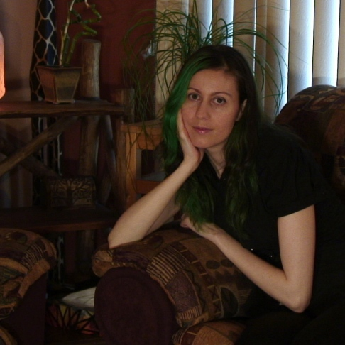 Relaxed Interviews (Image of Celinka Serre) (Binky Productions)