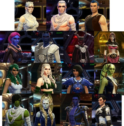 05-RP Characters Montage