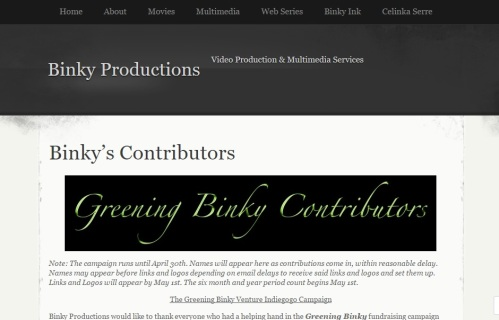 09-Contributor's Page