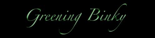 21-Greening Binky