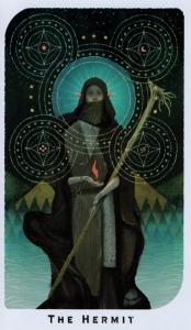 09-The Hermit