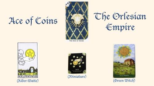 Coins 01 Ace