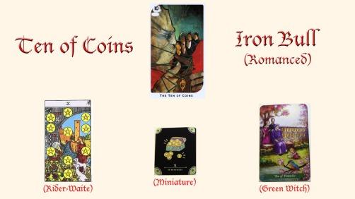 Coins 10