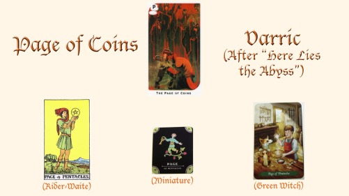 Coins 11 Page