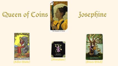 Coins 13 Queen