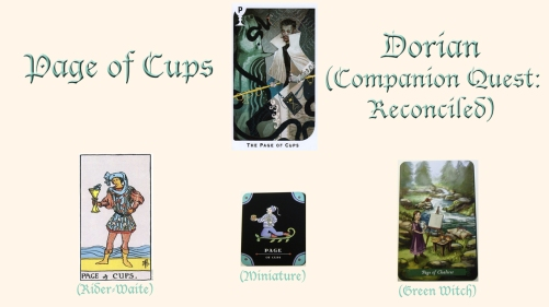 Cups 11 Page