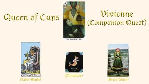 Cups 13 Queen