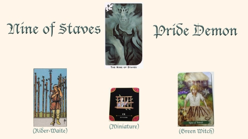 Staves 09