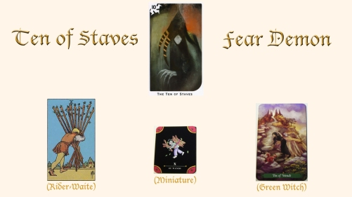 Staves 10