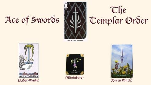 Swords 01 Ace