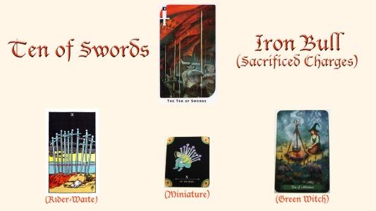 Swords 10