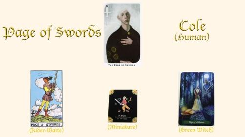 Swords 11 Page