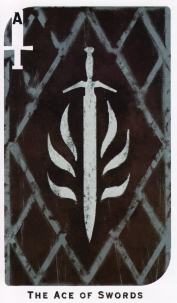 Swords Ace
