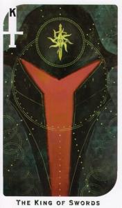 Swords King