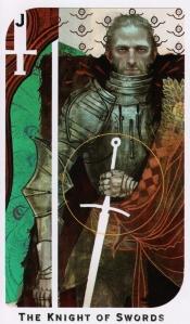 Swords Knight