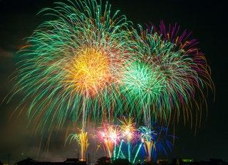 fireworks-light-japan-festival-66277