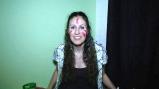 Celinka Serre - Hawke Face Paint