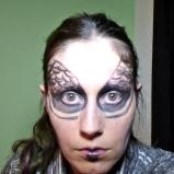 Celinka Serre - Intense Poison Spider Vitaar