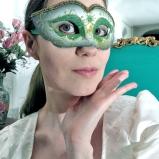 Celinka Serre - The Orlesian Noblewoman