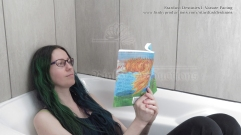 02-In the Tub (w)