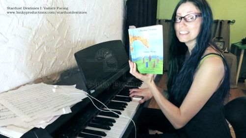 12-While Playing the Piano (w)