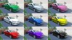 Cars & Colours
