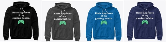 Rosie Hoodie B showcase