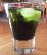 The Dread Wolf Drink