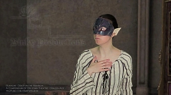 Blanche 2 (Death in the Mansion - Dragon Age) (Celinka Serre DarthShadie Lavellan)