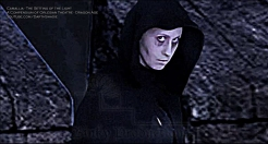 Camallia 2 (The Setting of the Light - Dragon Age) (Celinka Serre DarthShadie Lavellan)
