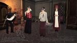 Death in the Mansion Group 1 – Dragon Age) (Celinka Serre DarthShadieLavellan)